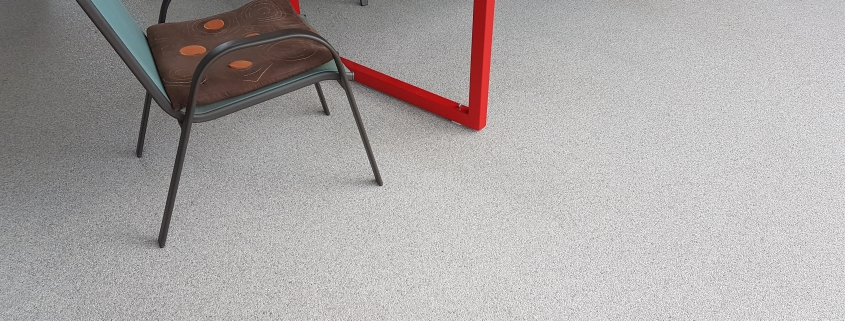 Quartz Carpet Floor