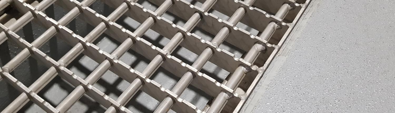 Floor Drainage Systems