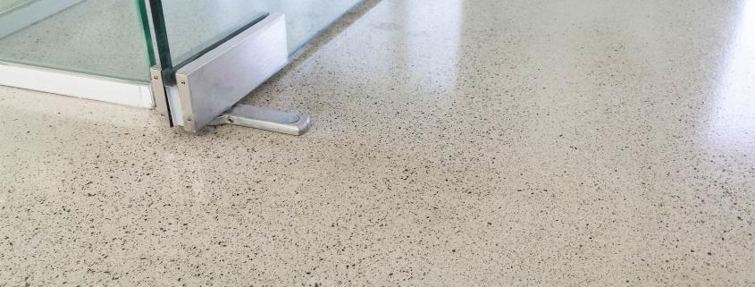 Weber 4635 Terrazzo Floor