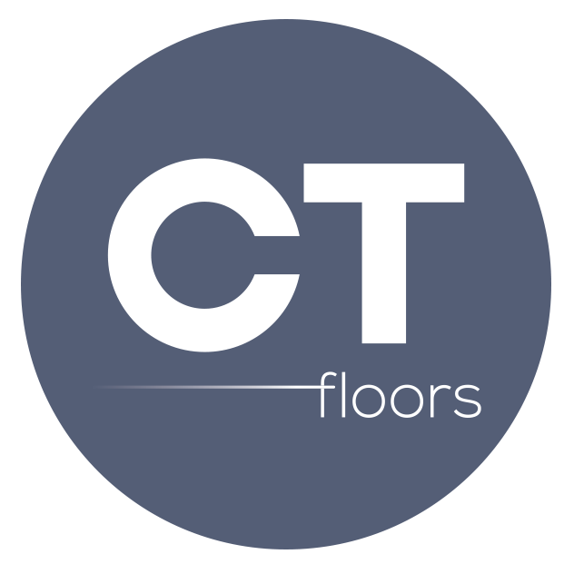 CT Floors Logo
