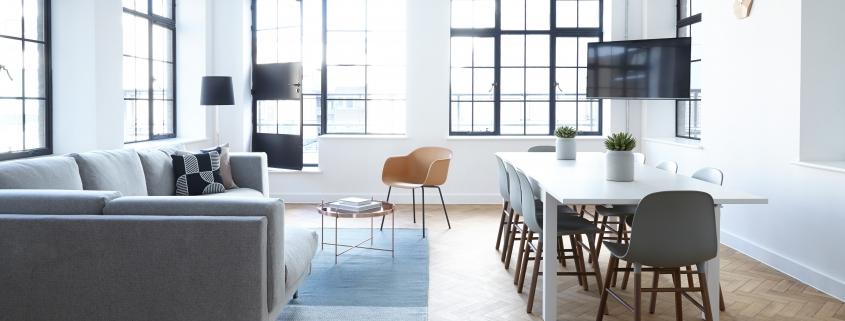 Herringbone Solid Wooden floor