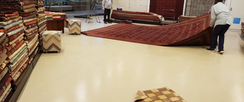 Decorative Cement Floors