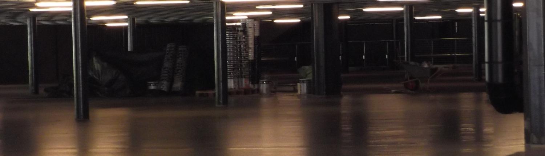 Weber 4610 Industry Top CT Floors